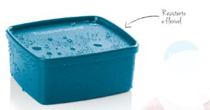 Tupperware Jeitosinho Turmalina 500 ml