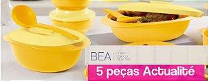 Tupperware BEA Nível 1 Kit 5 peças Actualité