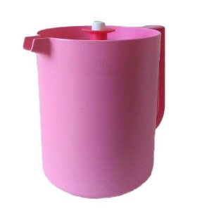 Tupperware A Jarra Rosa Quartzo 1,4 L
