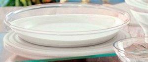 Tupperware Tigela Elegância 1,5 L Branca