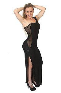 Vestido  Sensual  Longo SCC04