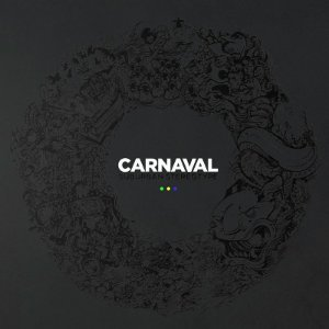 Carnaval (CD) - Suburban Stereotype