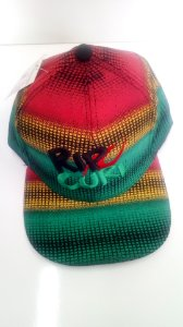 Boné Reggae Rip Curl