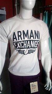 Camisa Masculina Armani Exchange