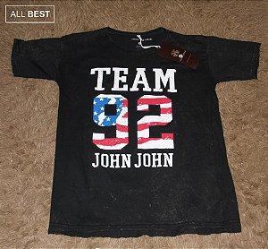 Camisa Masculina Team 92