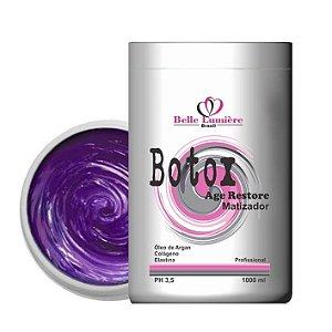 Botox Age Restore Matizador - 1 passo 1Litro