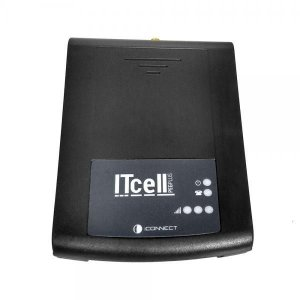 INTERFONIA CONDOMINIAL GSM ITCELL PEGPLUS