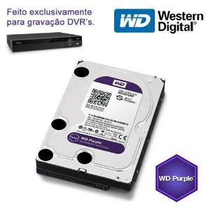 HD INTERNO 1TB WD PURPLE