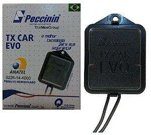 TX CAR EVO-40 PECCININ
