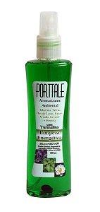 Aromatizante Limpeza Energética - 200ml