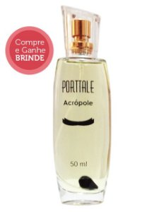 Perfume Acrópole Unissex - 50ml