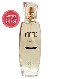 Perfume Hábito Unissex - 50ml