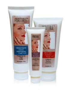 Kit Tratamento Facial - 3 Produtos