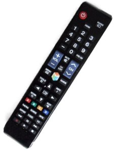 Controle Remoto Tv Led Samsung Smart Tv/Paralelo