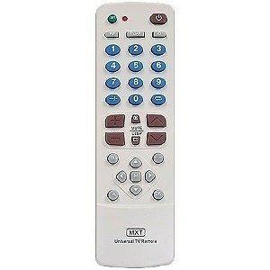 Controle Para Tv Universal F-2100 Mxt