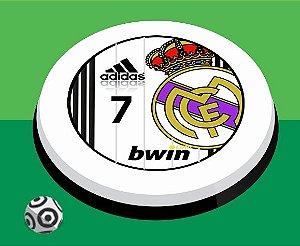 Time de Botão do Real Madri