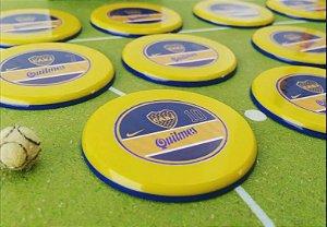 Time De Botão Do Boca Juniors