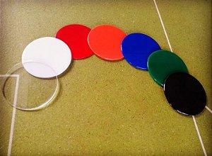 Palheta para futebol de mesa-botão (unidade)