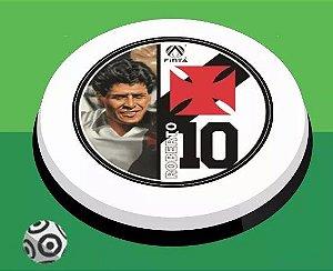 Time de botão Vasco Histórico