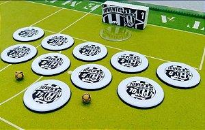 Time De Botão Do Juventus