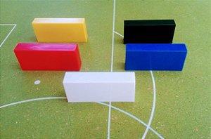 Goleiro em policarbonato (unidade)