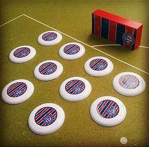 Time/jogo de Botão Bahia (estilo Gulliver)
