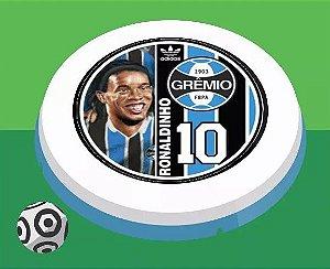 Time de Botão do Grêmio Histórico