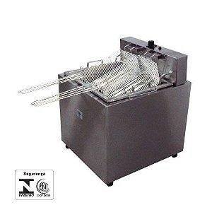 Fritador Agua e Oleo Mesa 220V