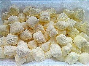 Doces de festa infantil - Bala de coco caseira - Abacaxi 01 kg