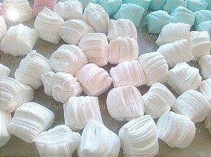 Balas de coco artesanais |Tradicionais coco | Promoção 10 quilos.
