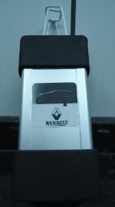 Scanner original Renault Can Clip 2017