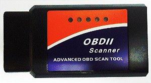 Scanner Automotivo Elm327 Bluetooth