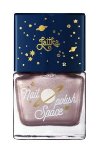Latika Nail Space Rosa Cosmic Rose