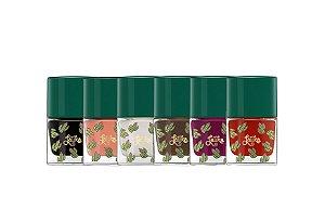 Coleção Cactus - ( 6 cores )