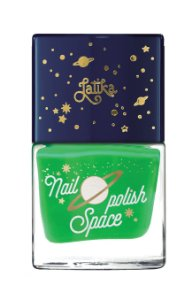 Latika Nail Space Verde Green Space