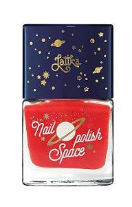 Latika Nail Space Vermelho Mars