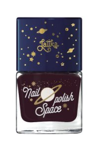 Latika Nail Space Marrom Dark Moon