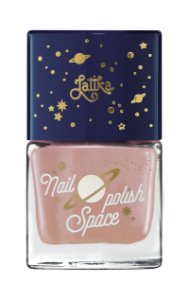 Latika Nail Space Rosa Saturn