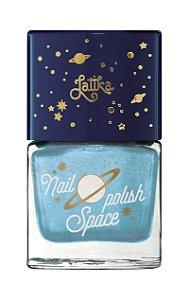 Latika Nail Space Azul Urano