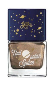 Latika Nail Space Marrom Moon Dust