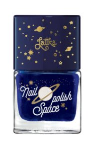 Latika Nail Space Azul Safira