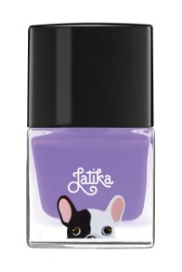 Latika Nail Puppy Roxo Tasty