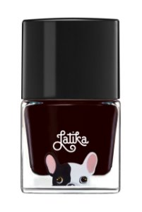 Latika Nail Puppy Marrom Chocolate