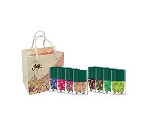 Lançamento Coleção Cactus - ( 8 cores )