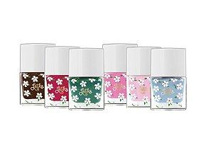 Lançamento Coleção Daisy - ( 6 cores )