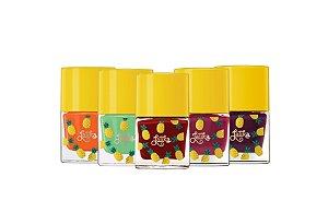Lançamento Coleção Pina - ( 5 cores )