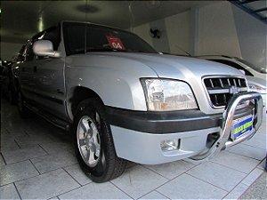 S10 DLX 2.8 4x4 2004