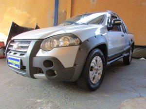 Fiat Strada Adventure Flex 2010