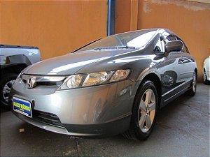 Honda Civic LXS Flex 2008