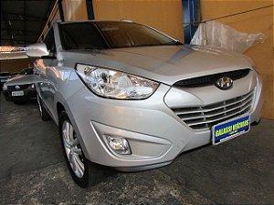 Hyundai IX 35 2.0 2011